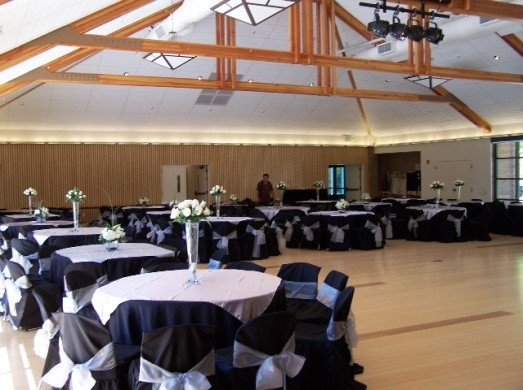 Bortin Hall 1