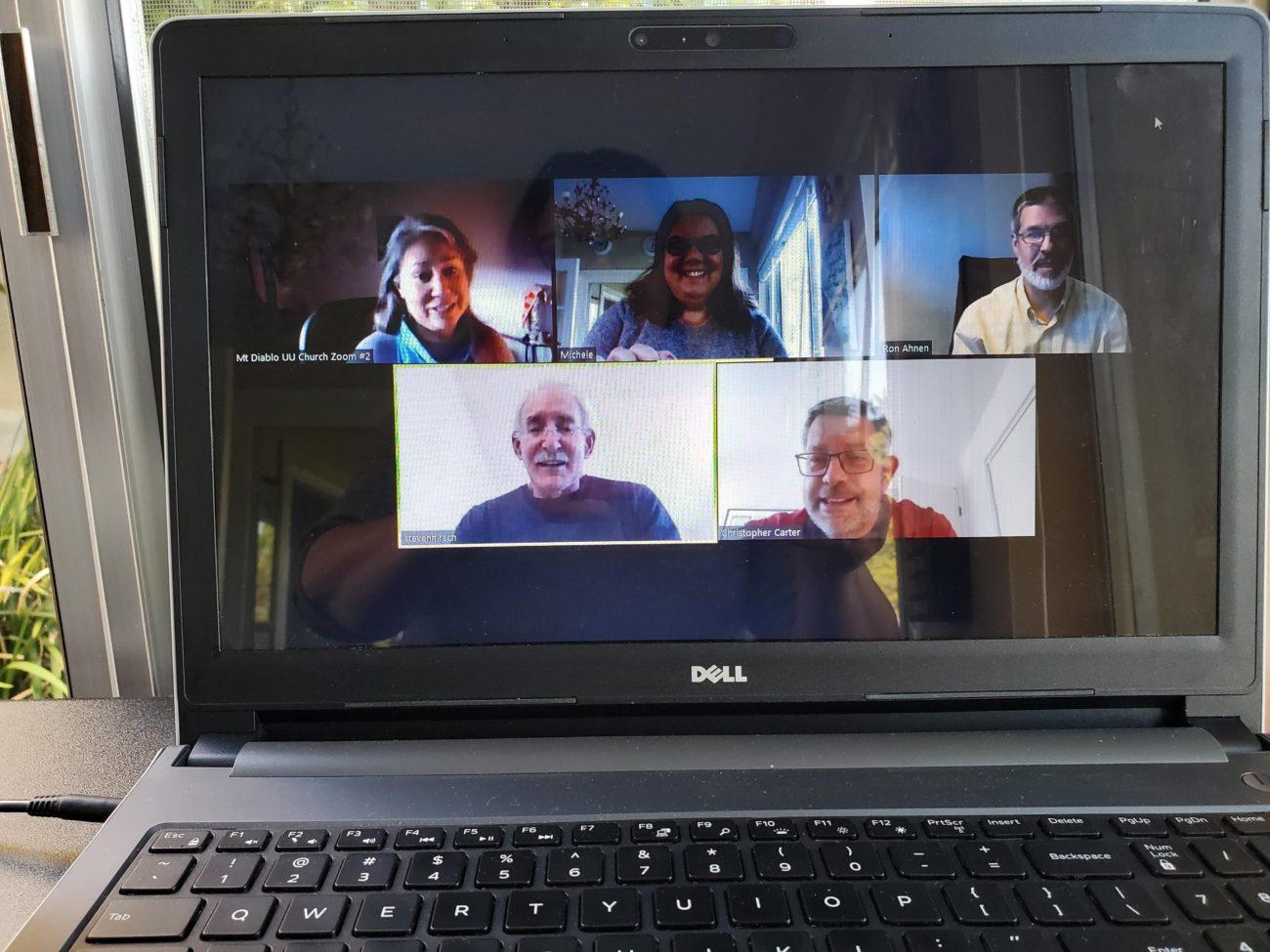 MDUUC Board Announces Virtual Congregational Meeting June 21st