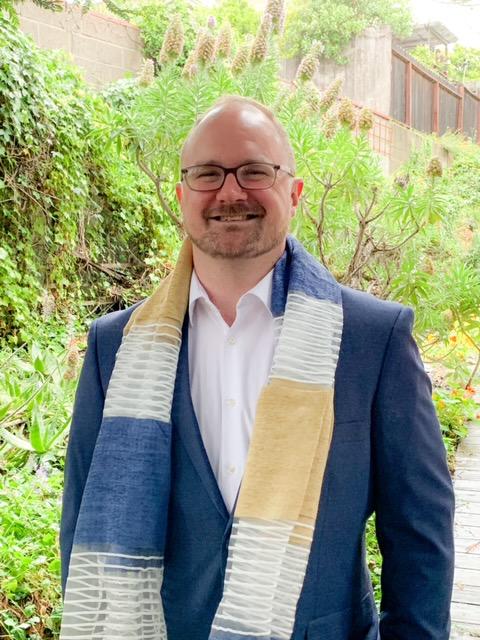 Jim Minister Pic