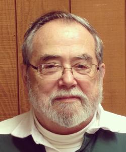 Rev. David Sammons